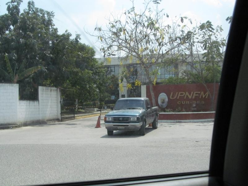 UPNFM - CUR SPS